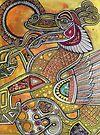 The Sun Eater by Lynnette Shelley