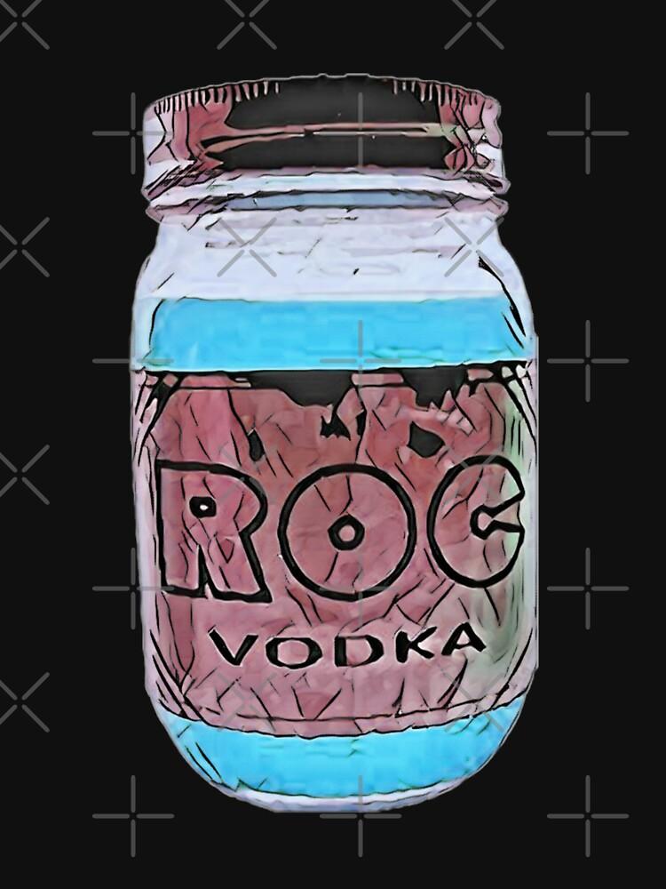 Roc Wodka von Jaw-Knee-