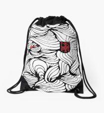 Ousadia Alegria Drawstring Bag