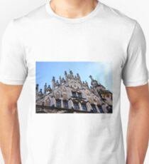 Fassade | Munich Town Hall T-Shirt