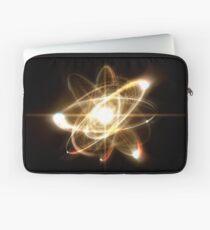 Atomteilchen Laptoptasche