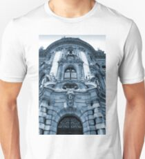 Court of Justice Unisex T-Shirt