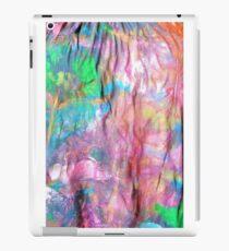 Vibrant Color iPad Case/Skin