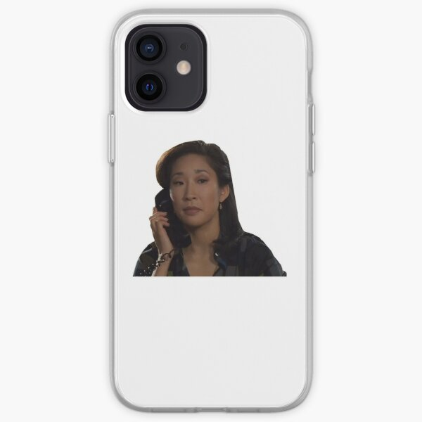 The Queen is Coming! Princess Diaries iPhone Soft Case