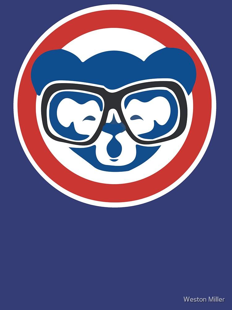 Hey, Hey! Cubs Win! | Unisex T-Shirt