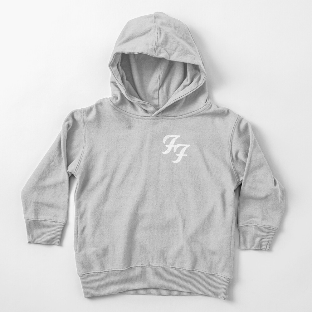 FF Toddler Pullover Hoodie