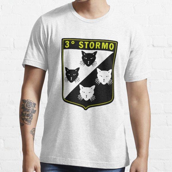 Model 119 - 3º Stormo Essential T-Shirt
