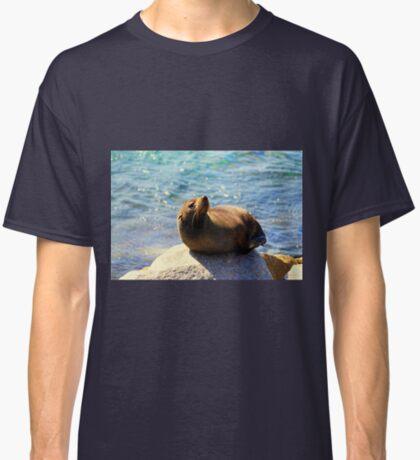 Robbe Sonnenbaden Classic T-Shirt