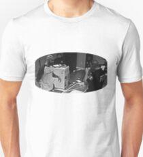 Sky High Raid T-Shirt
