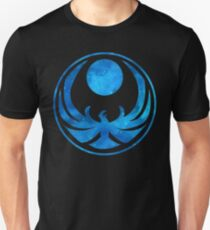 Blue Nightingale T-Shirt