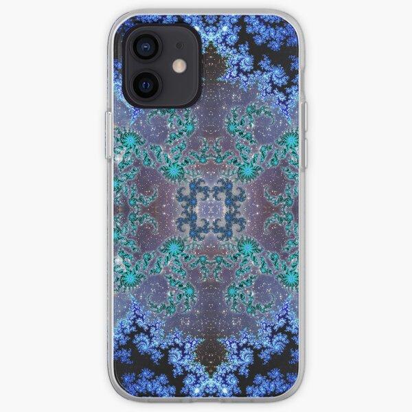 Mandelbrot Fractal iPhone Soft Case