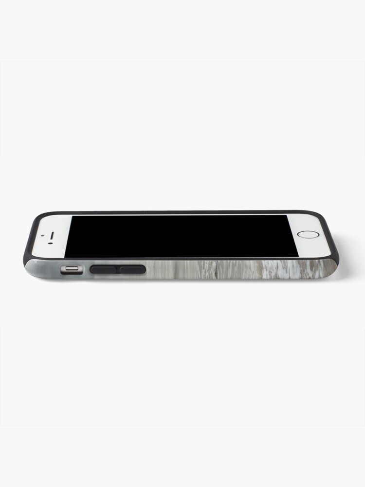 Alternate view of The Lure iPhone Case & Cover