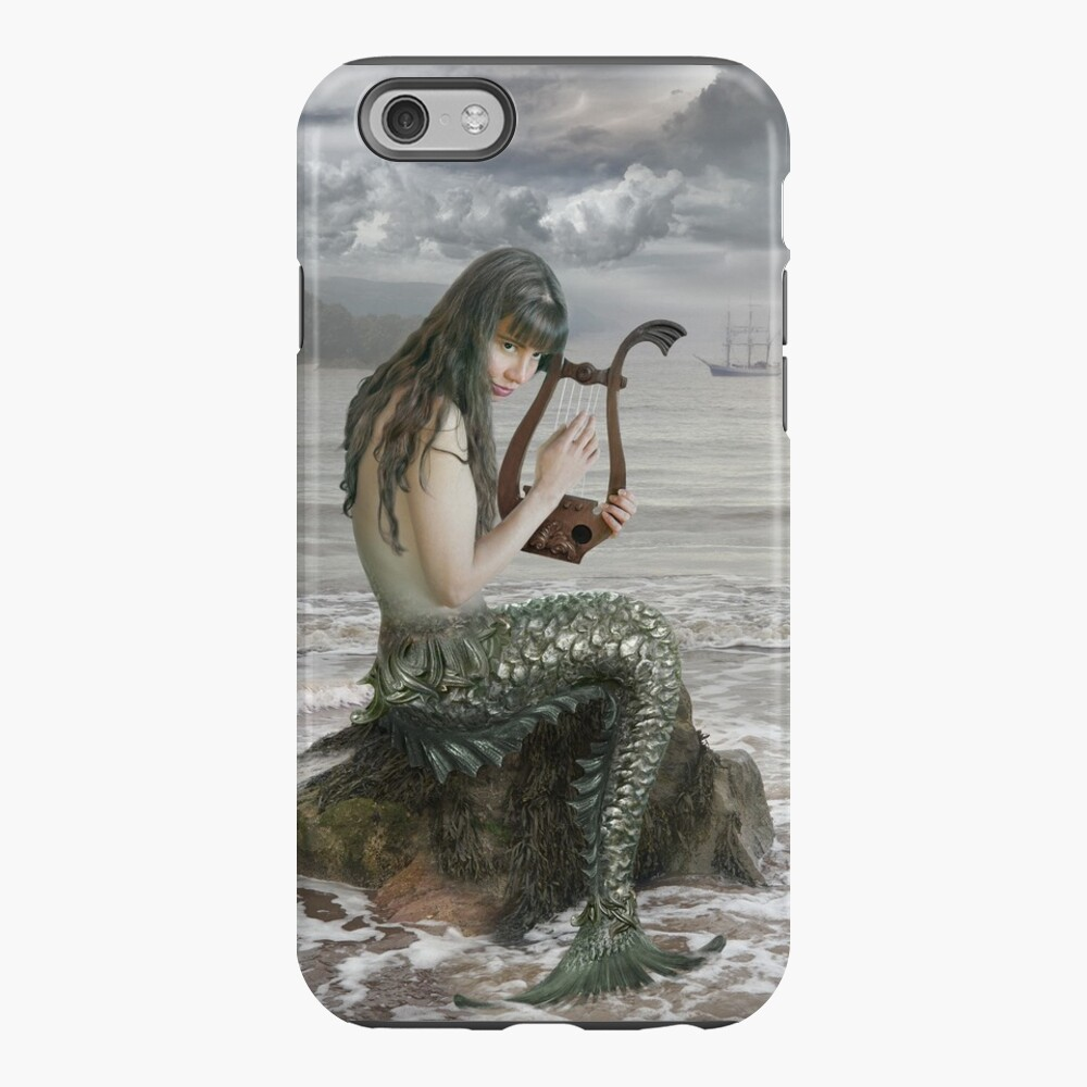 The Lure iPhone Case & Cover