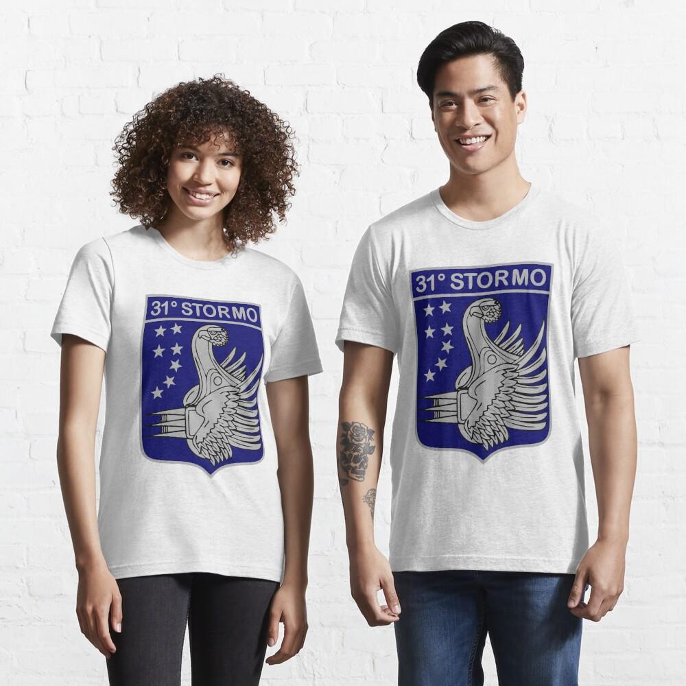 Model 123 - 31º Stormo Essential T-Shirt