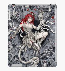 Rat Queen iPad Case/Skin