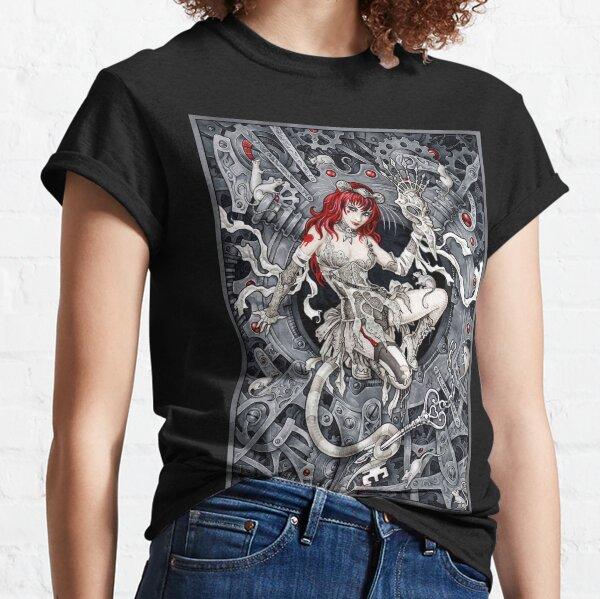 Rat Queen Classic T-Shirt