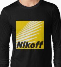 Nikoff  Long Sleeve T-Shirt