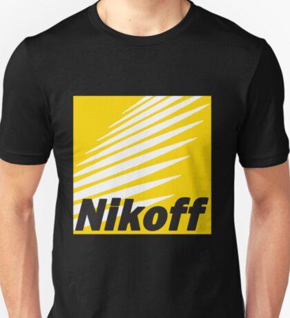 Nikoff  T-Shirt
