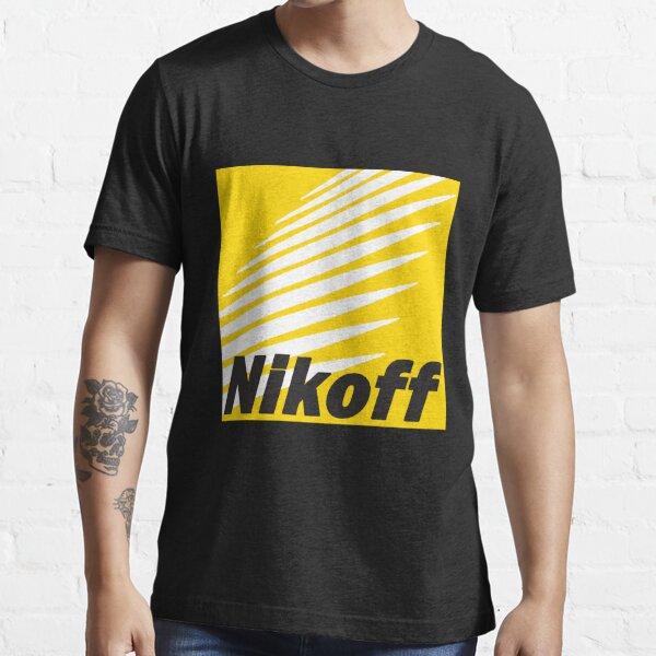 Nikoff  Essential T-Shirt