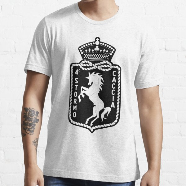 Model 124 - 4º Stormo Essential T-Shirt
