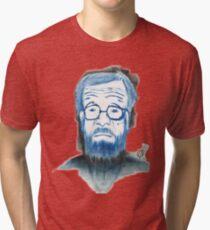 Teaching the Blues Tri-blend T-Shirt