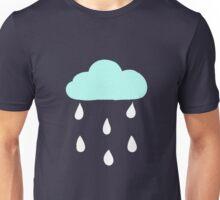Rain Cloud Unisex T-Shirt