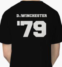 D. Winchester Classic T-Shirt