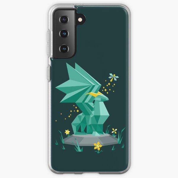 Crystal Guardian Samsung Galaxy Soft Case