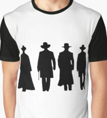 Tombstone Graphic T-Shirt