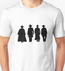Tombstone Unisex T-Shirt