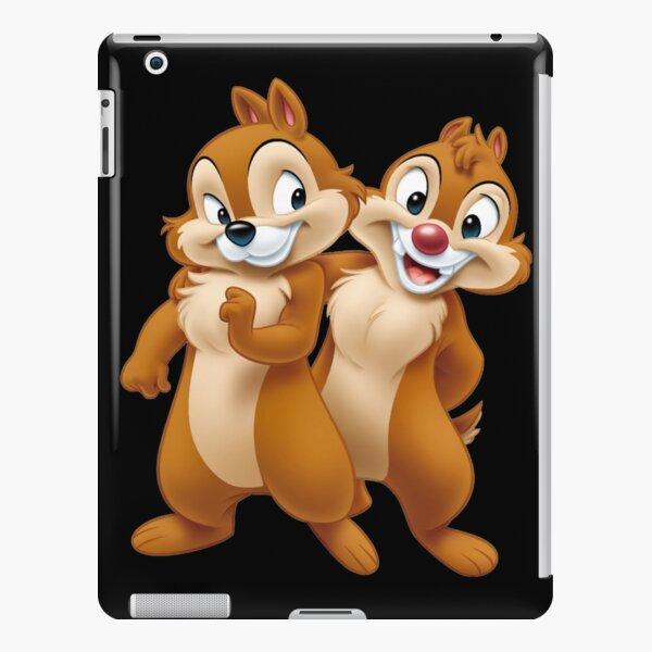 Eichhörnchen, Chip und Dale Chipmunks iPad – Leichte Hülle