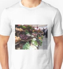 Beaune Market T-Shirt