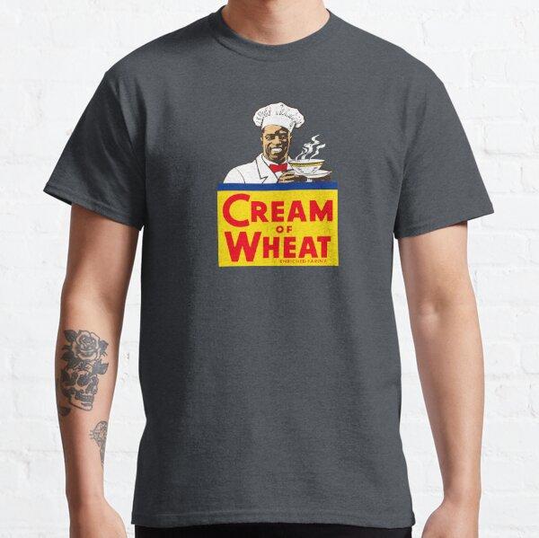 CREAM OF WHEAT Classic T-Shirt