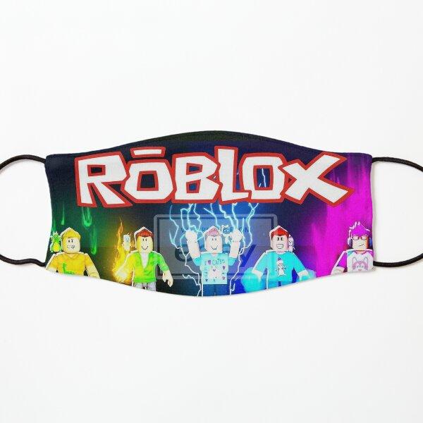 Roblox Powerup Kids Mask