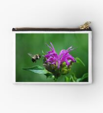 Flight of the Bumble Bee Studio Pouch