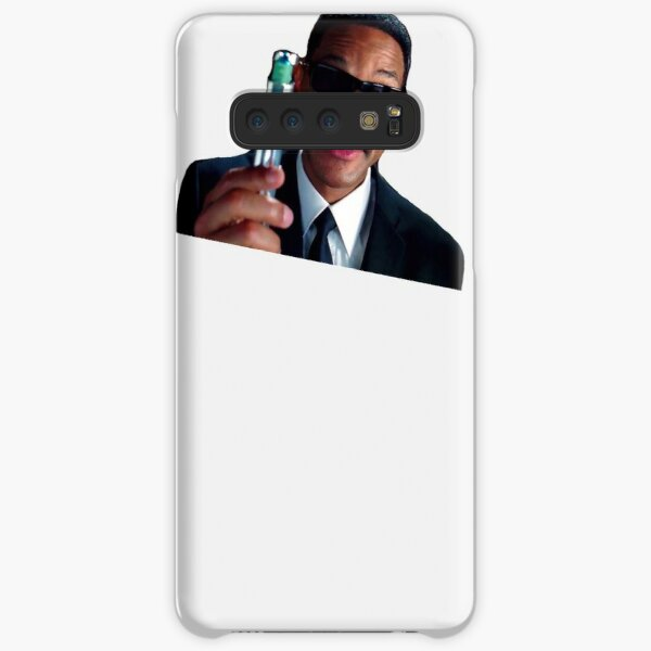MIB Coque rigide Samsung Galaxy