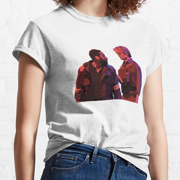 ProtagoNeil dans Tenet T-shirt classique