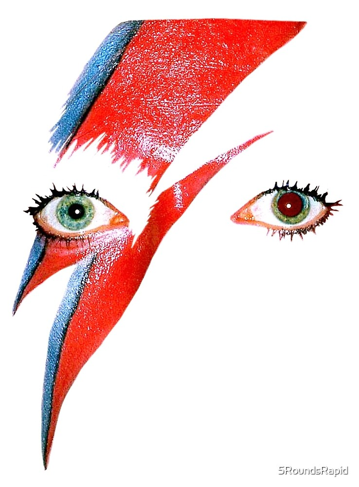 david bowie aladdin sane era - photo #13