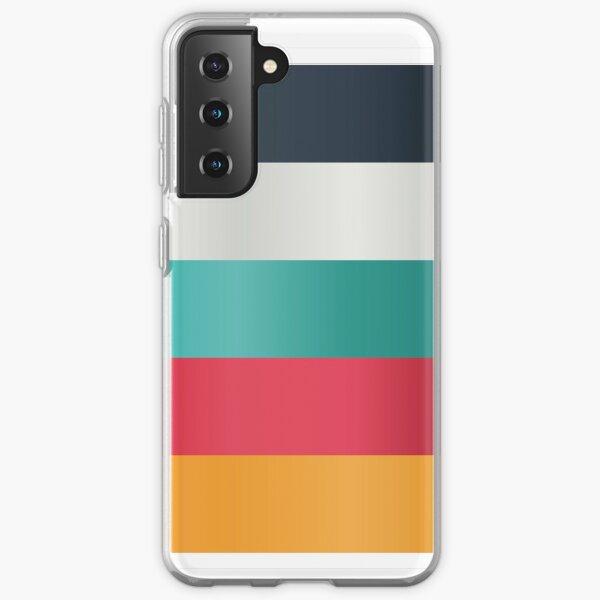 pattern Samsung Galaxy Soft Case