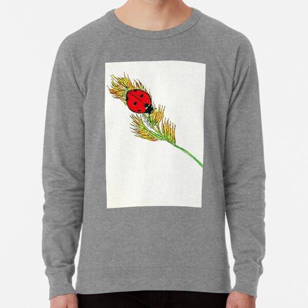 Ladybird Courage Lightweight Sweatshirt