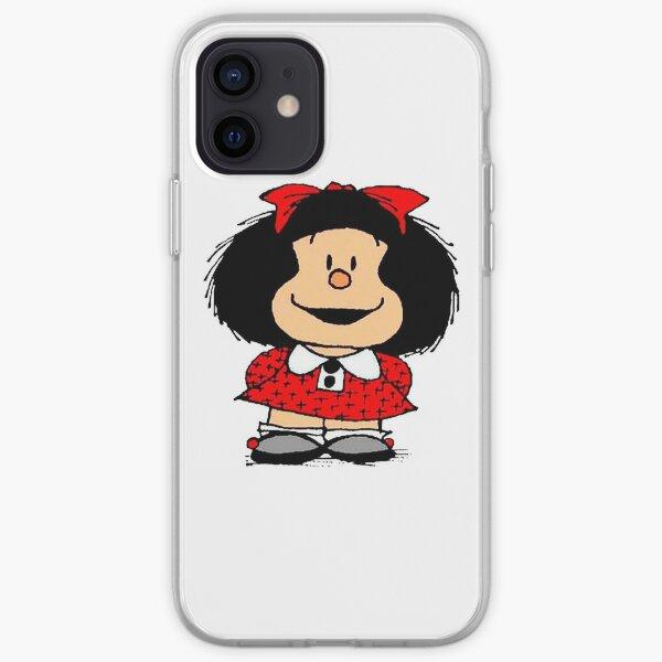 Amis snoopy Coque souple iPhone