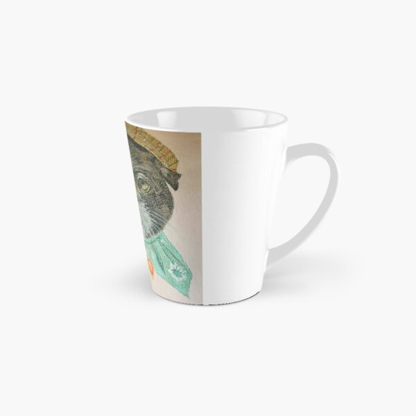 Peaky  Tall Mug