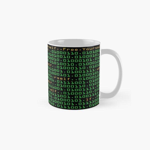 Free Yourself Classic Mug