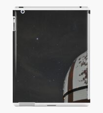 MBO Dome with Sirius and tree shadow iPad Case/Skin