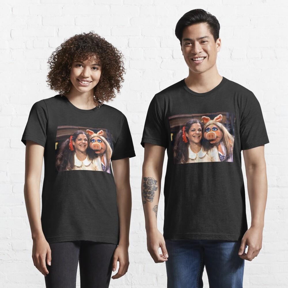 Gilda and Piggy Essential T-Shirt
