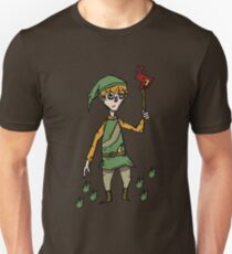 Link x don't starve T-Shirt