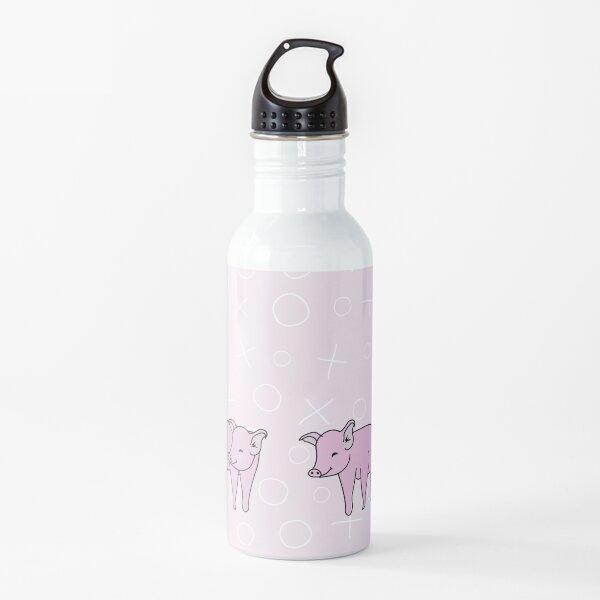 Piggy Piggy Water Bottle