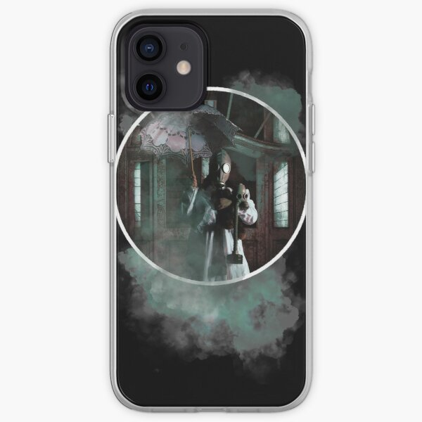 Lunatic Lullaby iPhone Soft Case