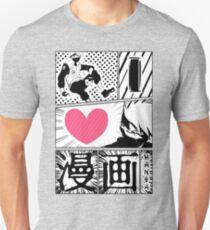 iLoveManga_2 T-Shirt