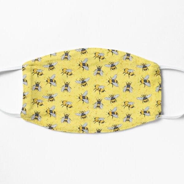 BEES? Flat Mask
